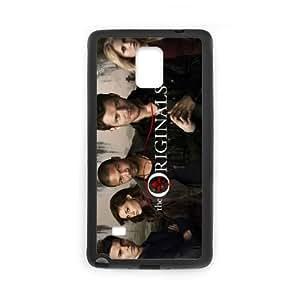 Custom Hard Back Phone Case YU-TH91974 for samsung galaxy note 4 w/ The Originals by Yu-TiHu(R)