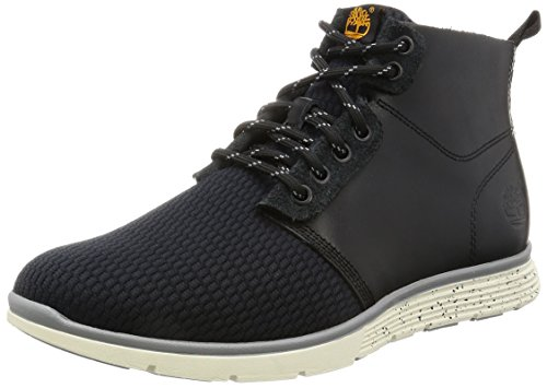 Chukka Lf Boot Mens Killington Noir Timberland TBZ1qc