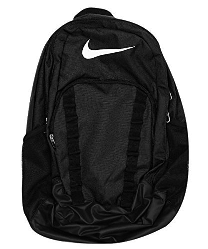 Nike- Brasilia 7 Backpack Extra Large Black/Black/White