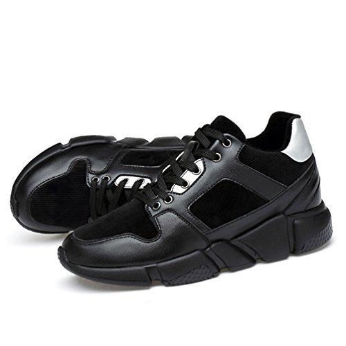 Sneakers Imperméable Chaussure De Basket Outdoor Antidérapant Haut xq6vwO10