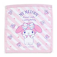 Love Cute Sanrio Character My Melody Mini Memo Pad 80 Ribbon Kamio MADE IN JAPAN