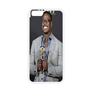 Yearinspace Von Miller this Year's Rookie IPhone 6 Cases Design for Men, Iphone 6 Case 4.7 Luxury [White] hjbrhga1544