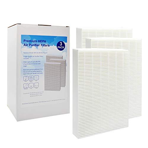 ez air purifier - 2