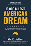 Kindle Store : 10,000 Miles to the American Dream: Our Story of Financial Freedom