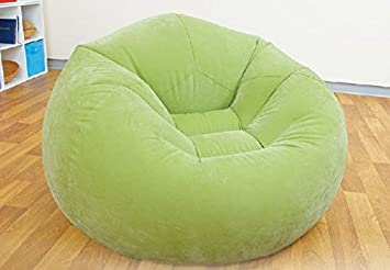 Intex Inflatable Beanless Bag Chair