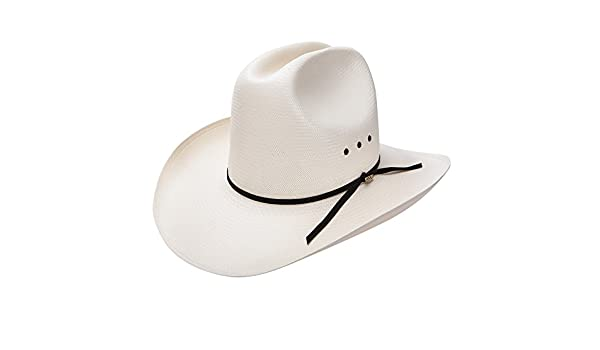 bca3ac46b72 Resistol RSQH60-6340 Men s Quarter Horse 60 10X Cowboy Hat