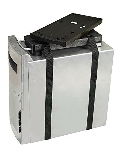 RightAngle 200CPU CPU Holder Arm, Computer Desk Accessory (Cpu Underdesk Support)