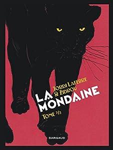 """Afficher """"La mondaine n° 2"""""""
