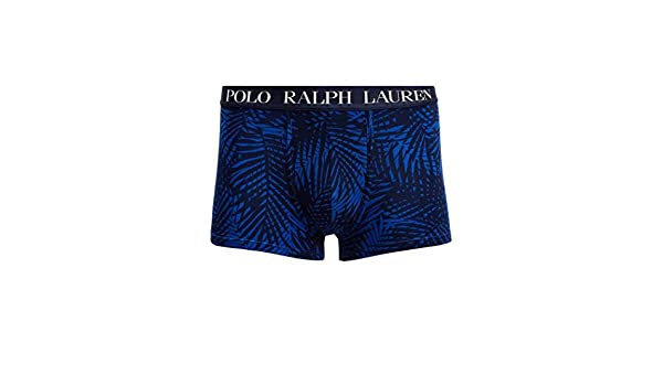 Ralph Lauren - Boxer Underwear para Hombre Polo Classic Trunk ...