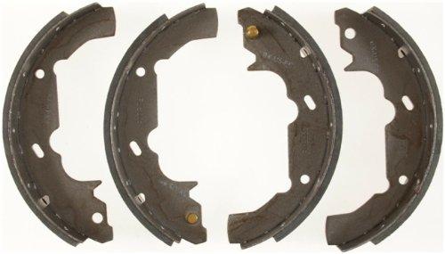 Bendix 665 Rear Brake Shoe product image