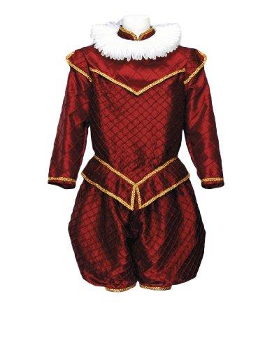 Men's King Henry VIII Theater Costume, XXLarge ()