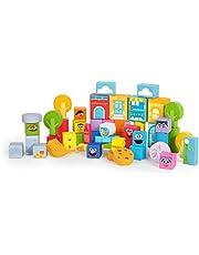 Bright Starts Sesame Street toy