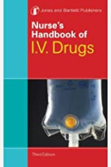 Nurse's Handbook of IV Drugs Kindle Edition