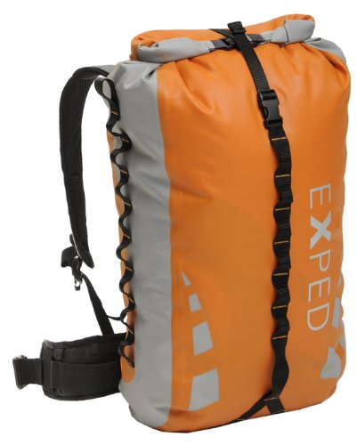 Exped WB Drypack, Terracotta, 30-Liter, Outdoor Stuffs