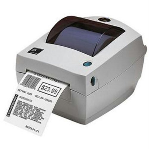 Zebra 2844 Z Thermal Label Printer product image