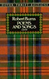 Poems and Songs (Dover Thrift Editions)
