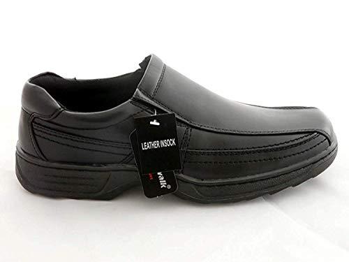 Toucher Lacets Ou Cushion Porter Taille Larges 11 Walk Chaussures Au 6 Enfiler U0W0anOq