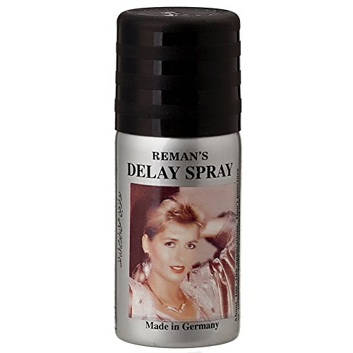 REMAN'S DOOZ 14000 Délai Long Time Spray pour les hommes à surmonter PE retard avec la vitamine E pour augmenter la puissance J5515 #