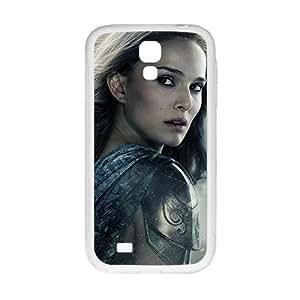Natalie Portman Design Pesonalized Creative Phone Case For Samsung Galaxy S4