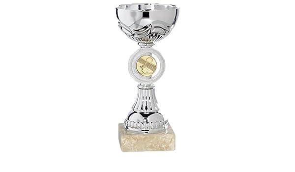 Trofeos y Copas Deportivas PACK de 4 GRABADOS 17cm Trofeos PERSONALIZADOS Premios Deportivos Trofeos deportivos (17 cm): Amazon.es: Deportes y aire libre
