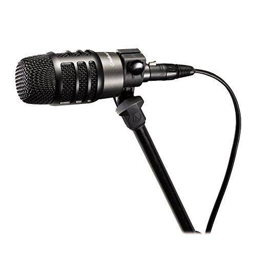 Audio-Technica ATM250DE Dual-Element Instrument Microphone