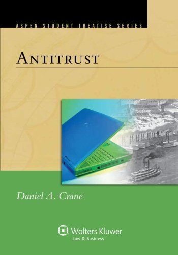 Antitrust (Aspen Treatise)