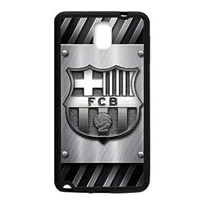 taoyix diy FC Barcelona Phone Case for Samsung Galaxy Note3 Case
