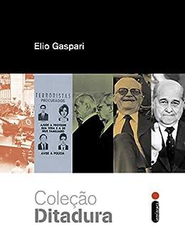 Box Coleção Ditadura por [Gaspari, Elio]