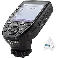 Godox XPro-S TTL 2.4G High-speed Wireless Flash Trigger for Sony A7Rlll a77lI a77 a99 ILCE-6000L a9 A7R a350 DSC-RX1