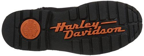 Harley-davidson Abercorn Motorrad-stiefel Zwarte