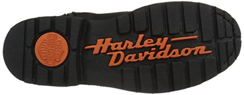 Harley-Davidson Abercorn Moto avvio Black Envío Libre Mejor Lugar FPZSBMyZbX