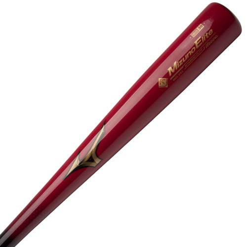 Mizuno Bamboo Elite BBCOR Wood Baseball Bat MZE243