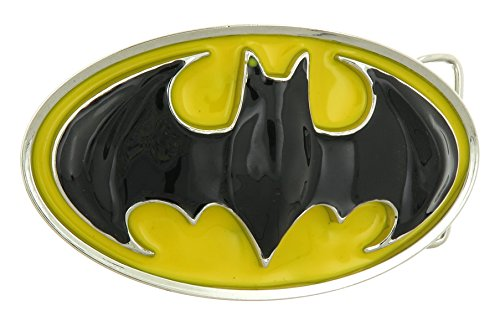 belt buckle batman - 8