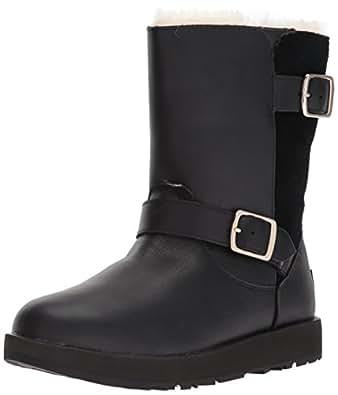 Amazon.com | UGG Women's Breida Waterproof Snow Boot
