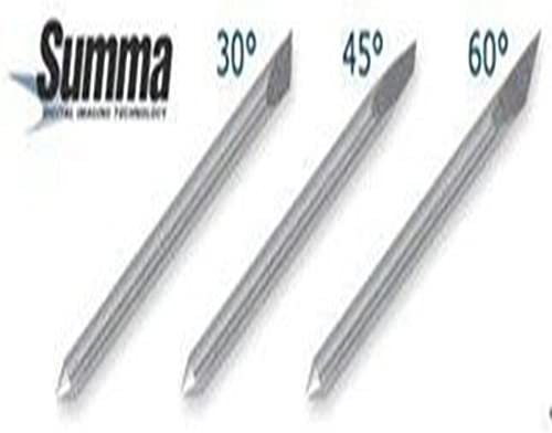 Shina - Cuchilla de alta calidad Summa D para cortar de vinilo ...