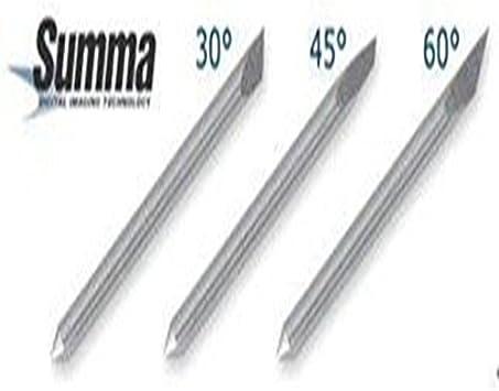 Shina - Cuchilla de alta calidad Summa D para cortar de vinilo: Amazon.es: Bricolaje y herramientas