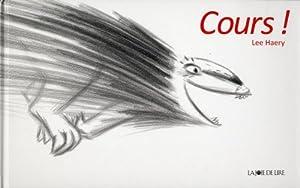 "Afficher ""Cours !"""