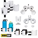 ROBOCUP 12 Colors, Best Cup Holder for