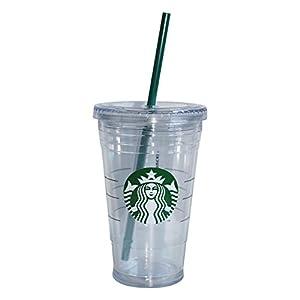 Starbucks Becher