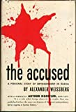 img - for The accused; book / textbook / text book