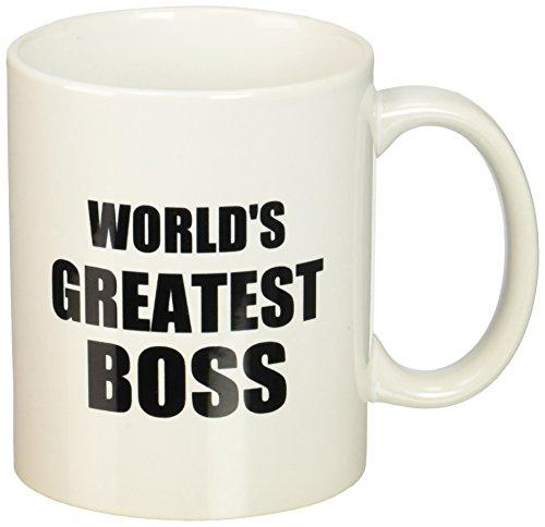 3dRose mug 194445 1 Greatest Ceramic 11 Ounce
