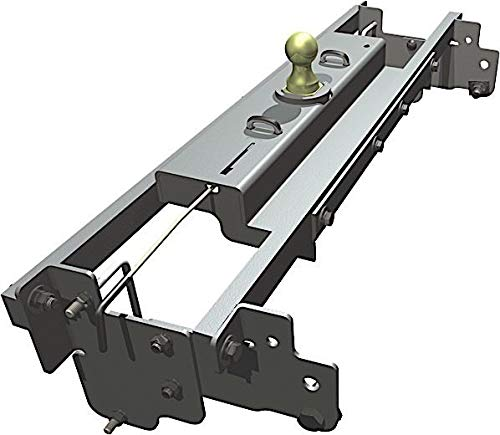 B&W Trailer Hitches 1062 Gooseneck Hitch by B&W Trailer Hitches