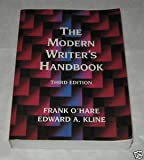 The Modern Writer's Handbook, O'Hare, Frank and Kline, Edward A., 002389170X