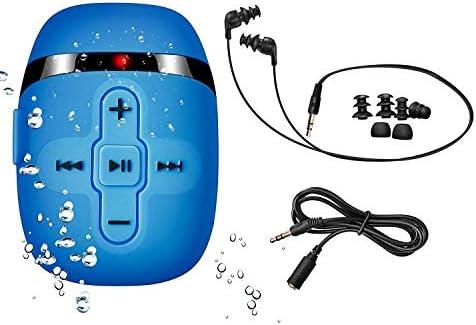 Waterproof Swimming Running Underwater Headphones product image