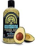 Kumana Avocado Sauce - Be Original - 13.1 Oz