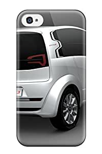 linJUN FENGAnti-scratch And Shatterproof Vehicles Car Phone Case For Iphone 4/4s/ High Quality Tpu Case