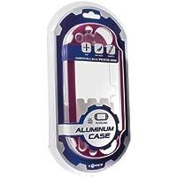 Tomee Aluminum Case Cover (Hot Pink) - Sony PS Vita 2000 - PlayStation Vita