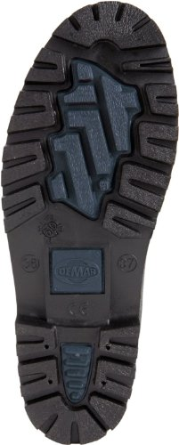 Boots Black Black Boys' demar Black demar Boys' Boots demar Black qv0COC