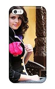 Iphone 5/5s Case Bumper Tpu Skin Cover For Selena Gomez 11 Accessories