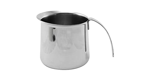 Amazon.com: Krups xs5020 Leche Jarra para leche espumosa de ...